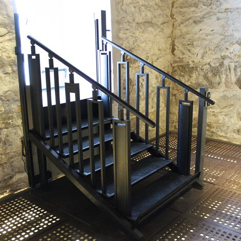 be inspired - Lift Up Stairs