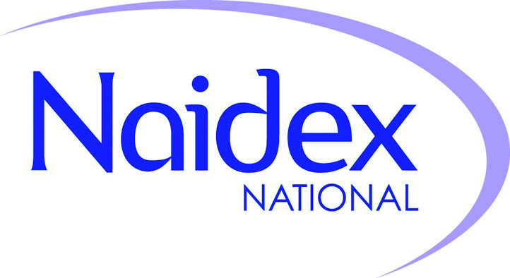 Naidex New Product of the Year Award