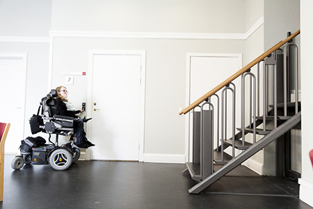 Flexstep Convertible Staircase And