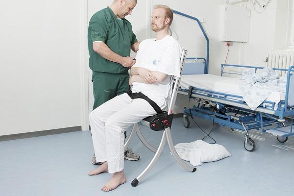 , Hospitals, Rescue Lift