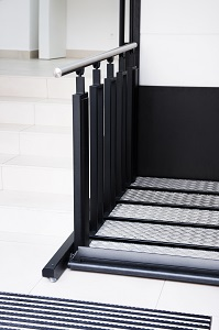 FlexStep - Convertible staircase and lift in one product